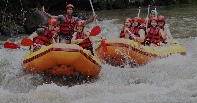 9 best game water sports in bali 8
