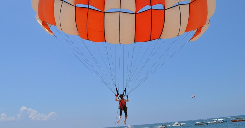 5 Things to be Known About Bali Marine Parasailing 27