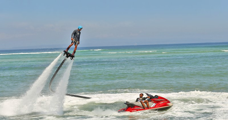 9 best game water sports in bali 7