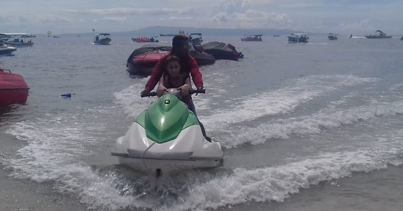 9 best game water sports in bali 3