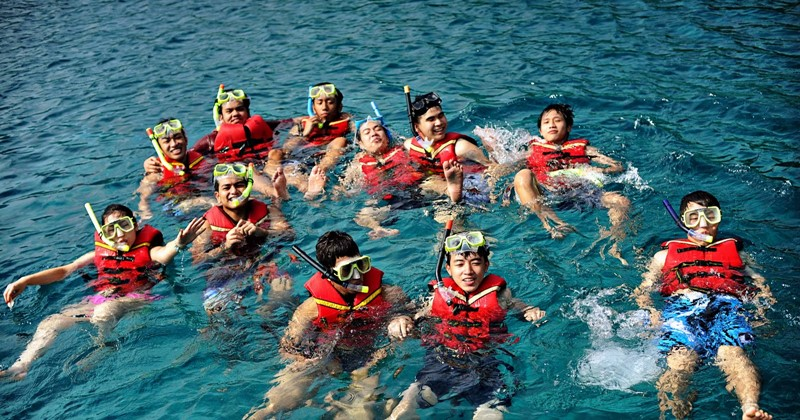 9 best game water sports in bali 6