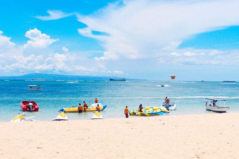 Tanjung Benoa Beach 42